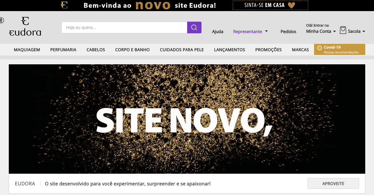 70 mil entram no e-commerce